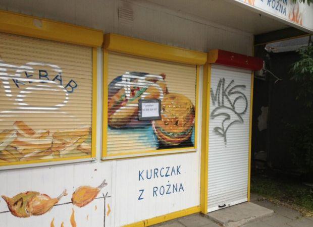 ZS Kebab do wynajęcia