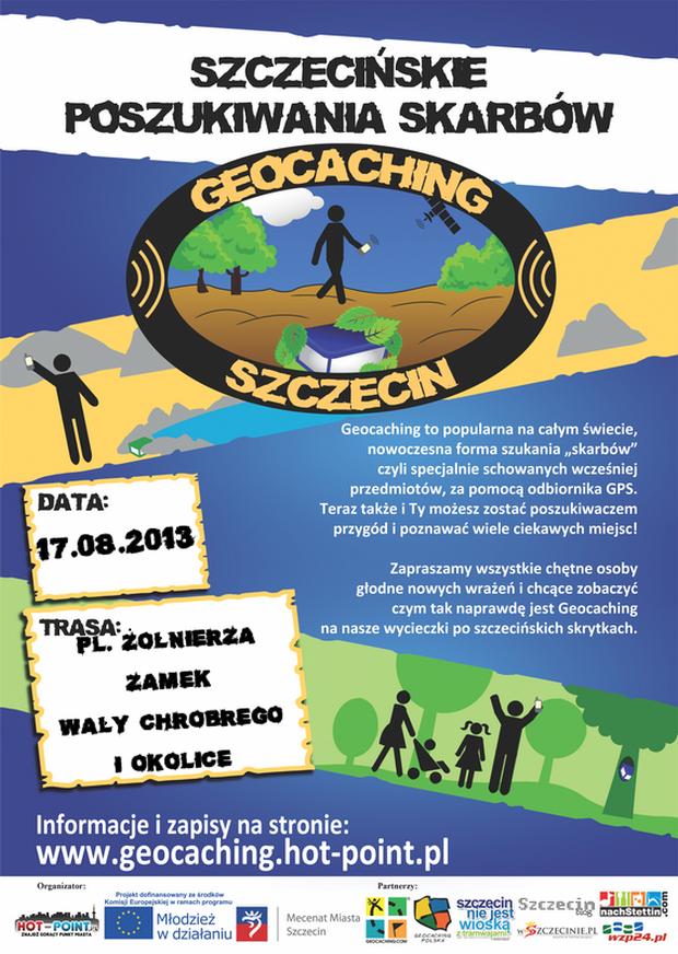 geocaching-plakat-szczecin