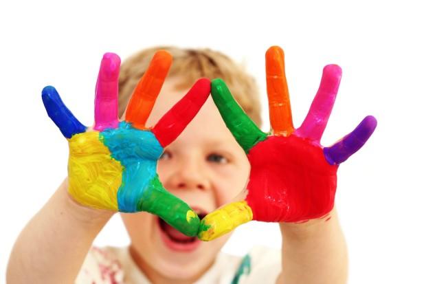 Sporo jest też blogów rodzinnych, o dzieciach, ich wychowywaniu