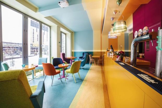 Bistro Cafe IN - zdjęcie pochodzi ze strony na FB https://www.facebook.com/CafeInKawiarnia