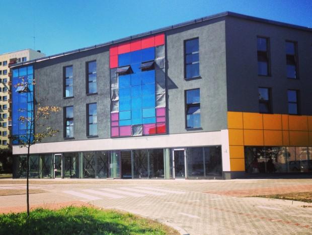 Nowe centrum usługowo-handlowe w okolicy CH Wilcza