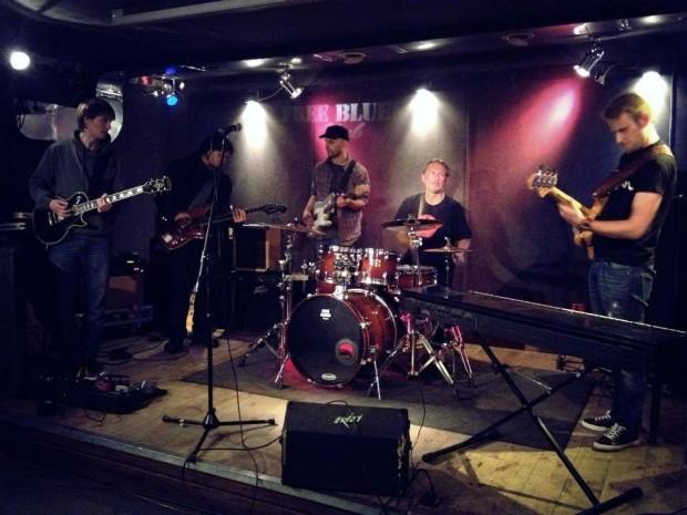 Zdjęcie pochodzi ze strony Free Blues Club na FB - https://www.facebook.com/FreeBluesClub