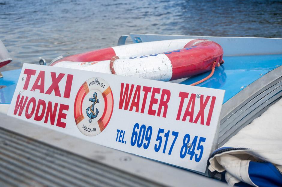 Dziś zapraszam Was na wycieczkę wodną taksówką po Odrze. Zbiórka na Bulwarze Piastowskim za 30 minut.