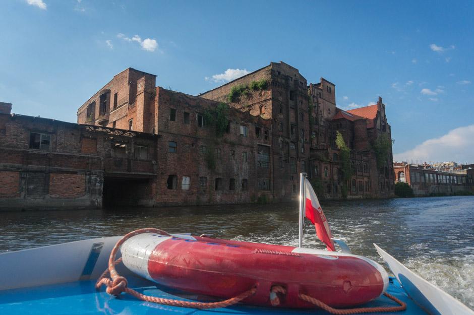 I Wenecja w kolorze.