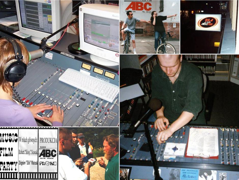 Zdjęcia pochodzą ze strony Radio ABC na FB - www.facebook.com/radio.abc.szczecin