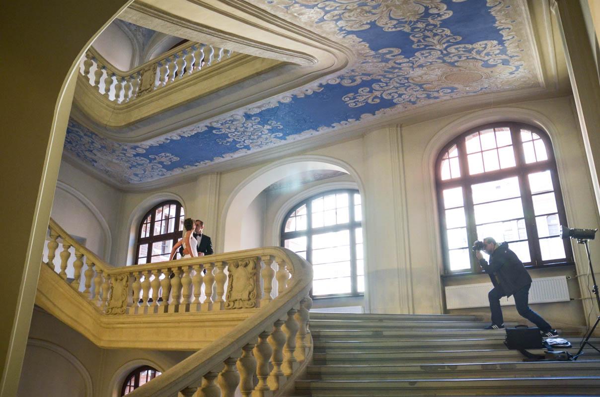 Szukasz Miejsca Na Sesję ślubną Szczecin Blog
