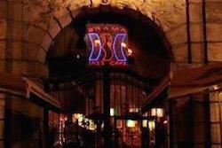 Brama Jazz Cafe