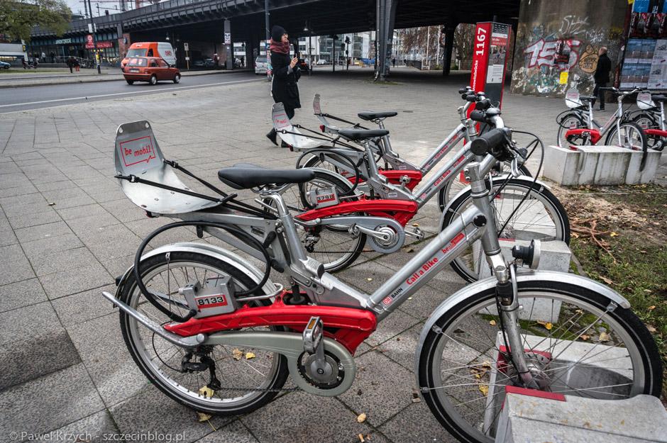 Berliński Rower Miejski
