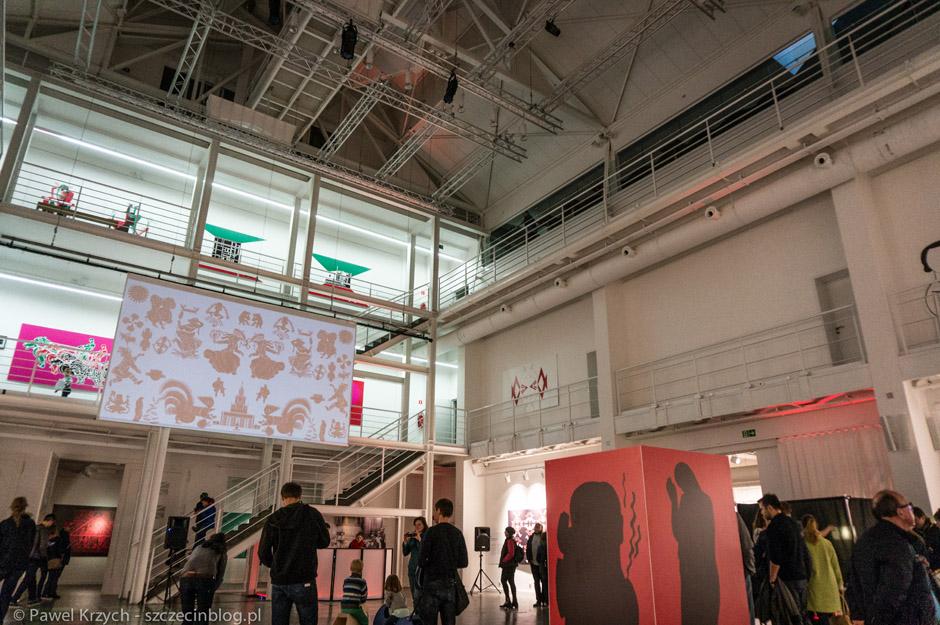 Kids Love Design - świetna wystawa, warto zwiedzić na spokojnie