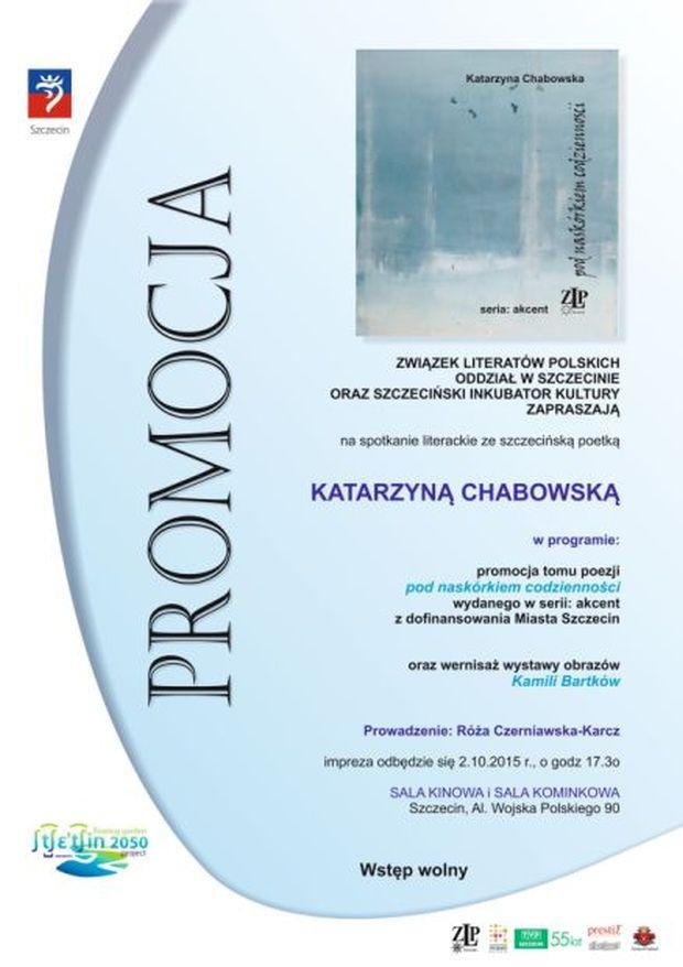 PLAKAT PROM. CHABOWSKA-small