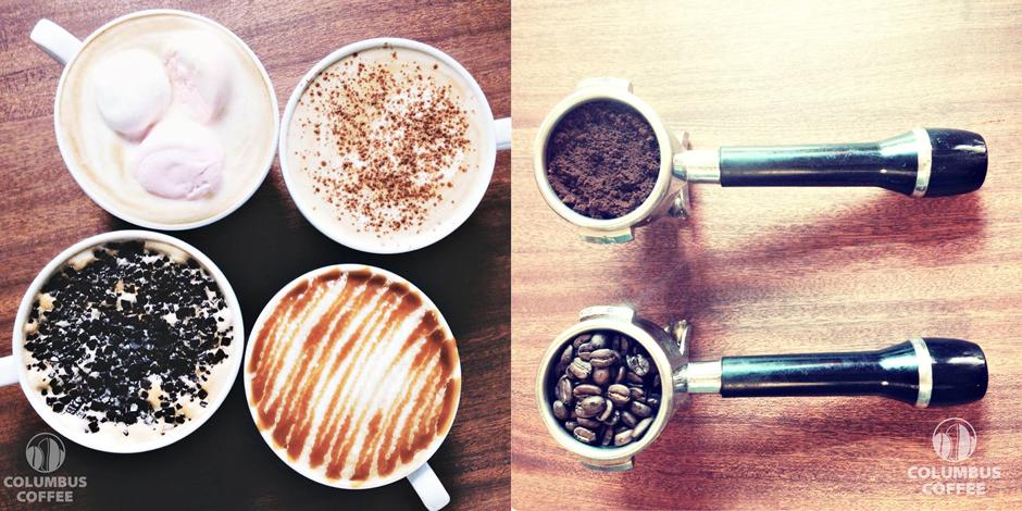 columbus-coffee-szczecin-kawa