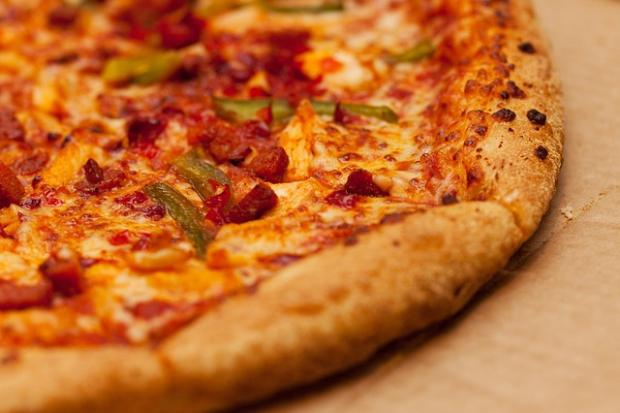 50% zniżki na każdą pizzę w Telepizzy