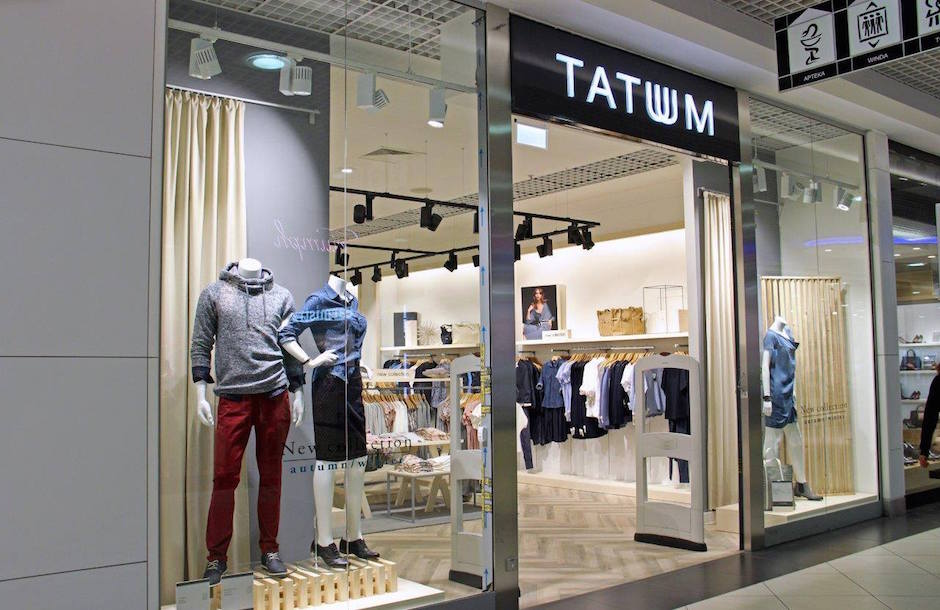 Kolejną nowościąjest salon Tatuum otwarty po remoncie w nowej odsłonie.