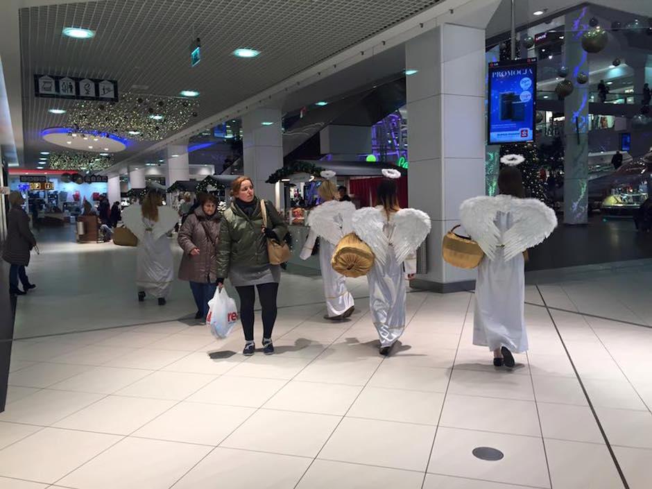 W 2014 roku Polacy na wigilijne sianko wydali 15 mln zł! Jak będzie w tym roku?
