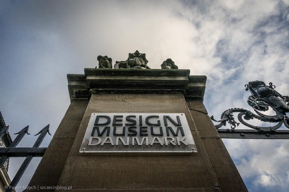 Papa Muzeum Designu. Chciałoby się tu spędzić wiele godzin, niestety mieliśmy tylko 60 minut na zapoznanie się z całością.