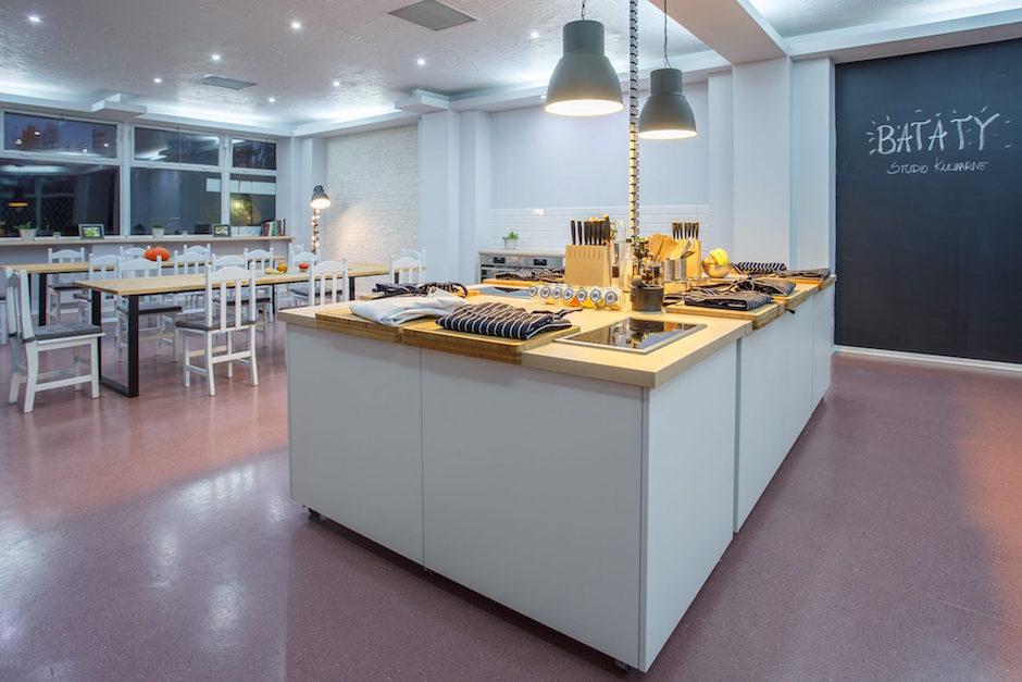Babaty Studio Kulinarne. Źródło: facebook.com/studiokulinarnebataty