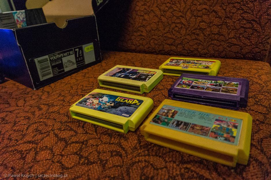 Virtual Gamer to równieżstrefa retro.
