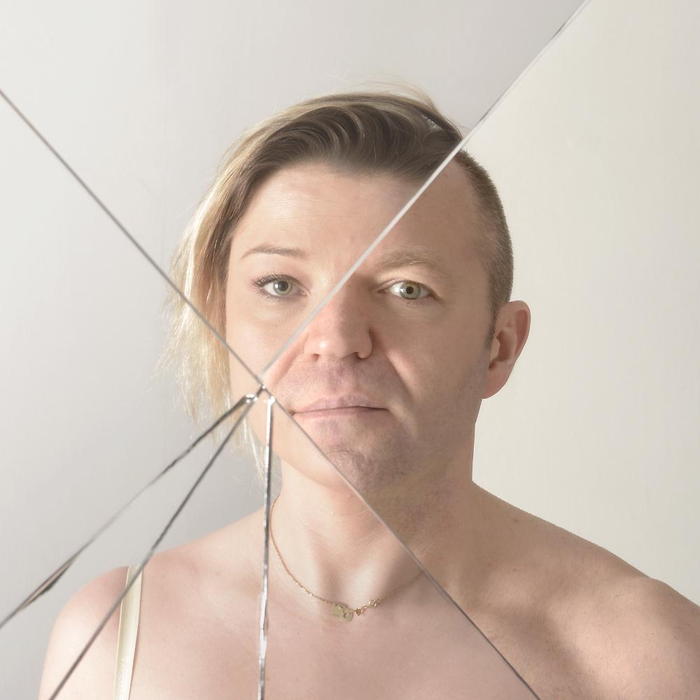 Ked Olszewski - Portrety Potłuczone