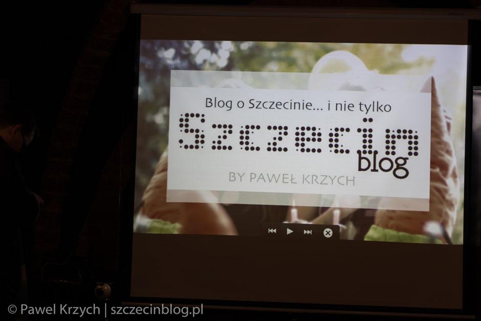 Nie zabrakło także Szczecinbloga :)