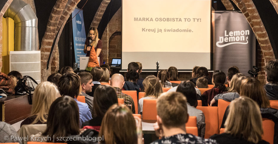 Izabela Sękowska z Brand 24 opowiedziała o marce osobistej