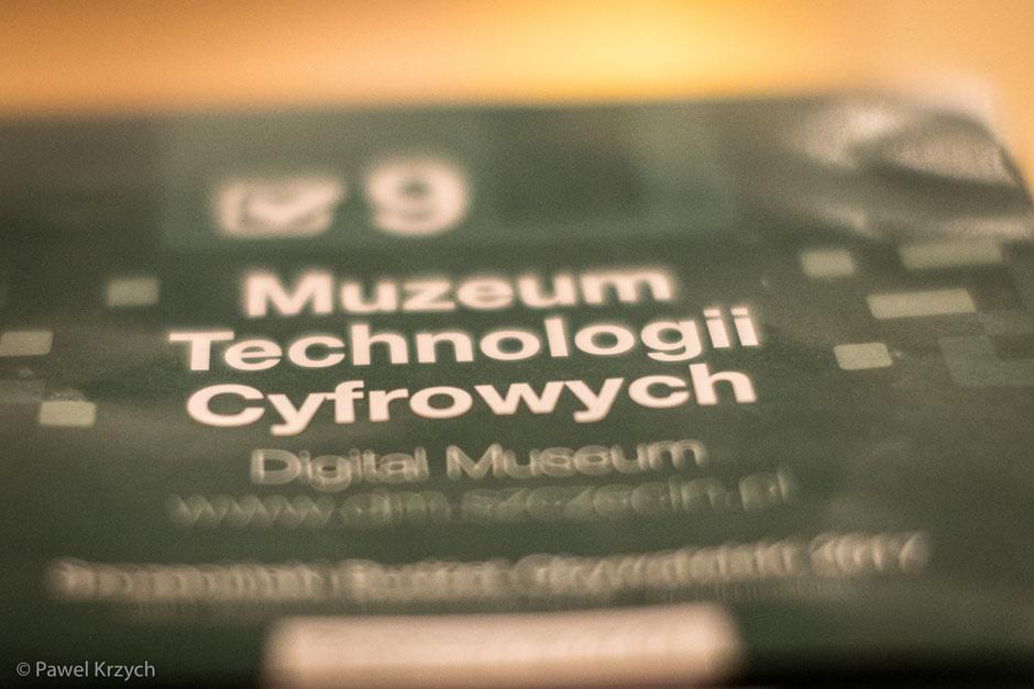 Głosuj na Muzeum Technologii Cyfrowych - takie wydarzenia będą odbywać sięczęściej!