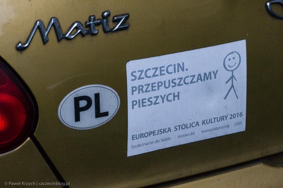 Super akcja wspierana przez Astona Matiza